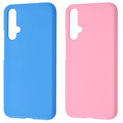 Купить WAVE Full Silicone Cover Honor 20/Huawei Nova 5T 24060 - Ncase
