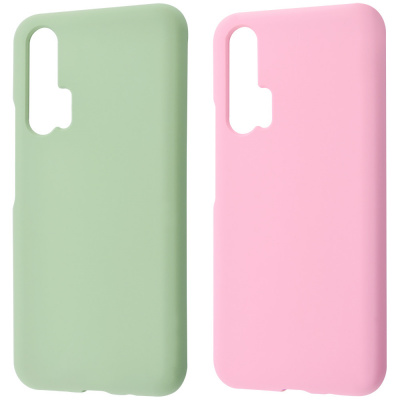 Купить WAVE Full Silicone Cover Honor 20 Pro 24061 - Ncase