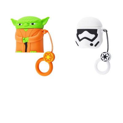 Купить Star Wars Force Case for AirPods 24112 - Ncase