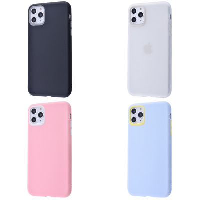 Купить Switch Easy Colors Case (TPU) iPhone 11 Pro Max 24032 - Ncase