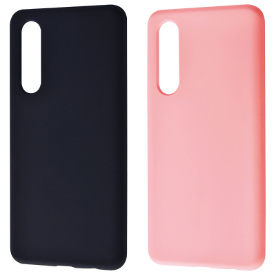 Купить WAVE Full Silicone Cover Huawei P30 27292 - Ncase
