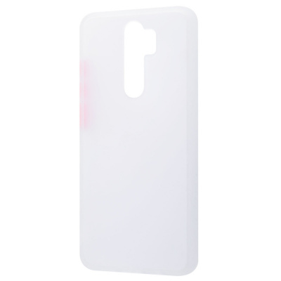 Купить Matte Color Case (TPU) Xiaomi Redmi Note 8 Pro 27471 - Ncase