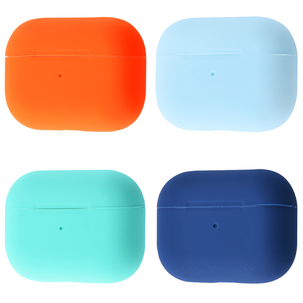Silicone Case Slim New for AirPods Pro