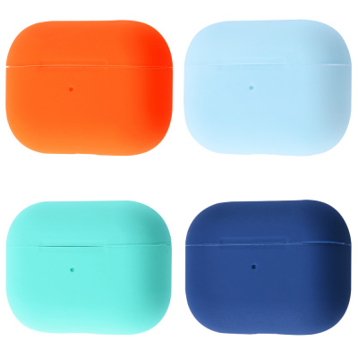 Купить Silicone Case Slim New for AirPods Pro 27591 - Ncase