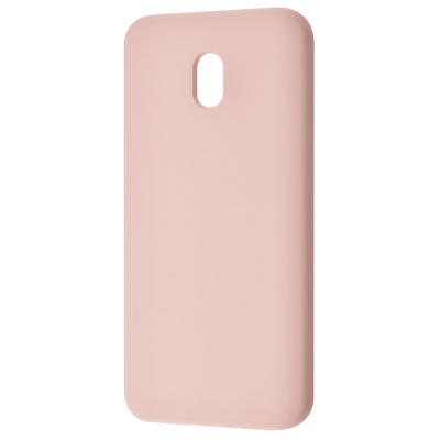Купить WAVE Full Silicone Cover Xiaomi Redmi 8A 27582 - Ncase