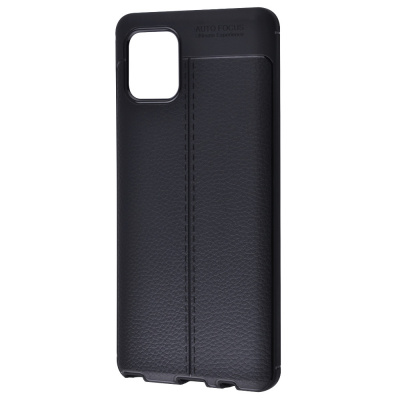 Купить Ultimate Experience Leather (TPU) Samsung Galaxy Note 10 Lite (N770F) 27663 - Ncase
