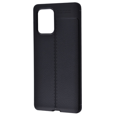 Купить Ultimate Experience Leather (TPU) Samsung Galaxy S10 Lite (G770F) 27664 - Ncase