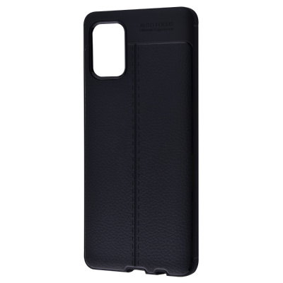 Купить Ultimate Experience Leather (TPU) Samsung Galaxy A71 (A715) 27611 - Ncase