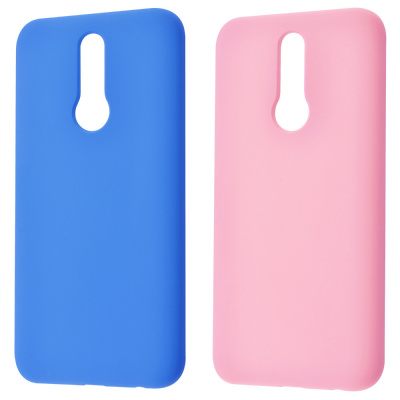 Купить WAVE Full Silicone Cover Xiaomi Redmi 8/8A 27605 - Ncase