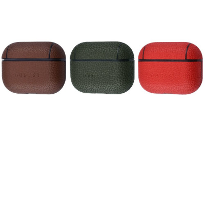 Купить G-Case Mobest Leather (PU) Case for AirPods Pro 27698 - Ncase