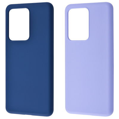 Купить WAVE Colorful Case (TPU) Samsung Galaxy S20 Ultra 27747 - Ncase