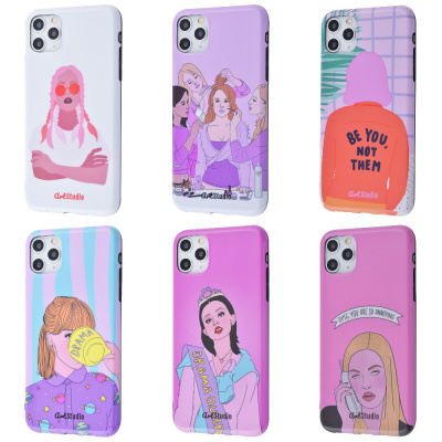 Купить ArtStudio Case Grl Power Series (TPU) iPhone 11 Pro Max 27829 - Ncase