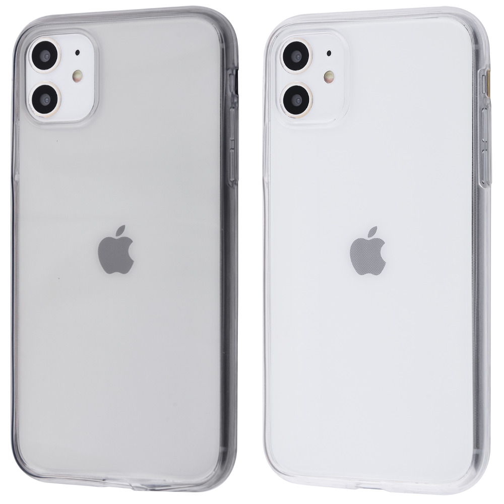 Ultra-thin Silicone 360 iPhone 7/8/SE 2