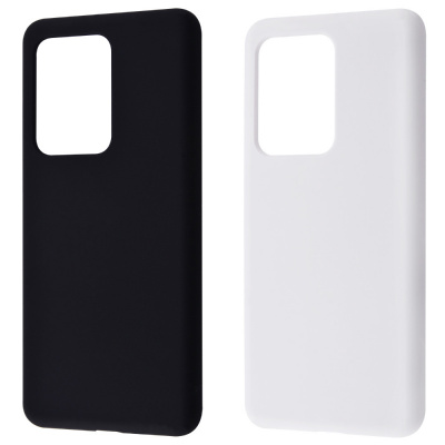 Купить WAVE Full Silicone Cover Samsung Galaxy S20 Ultra 27857 - Ncase