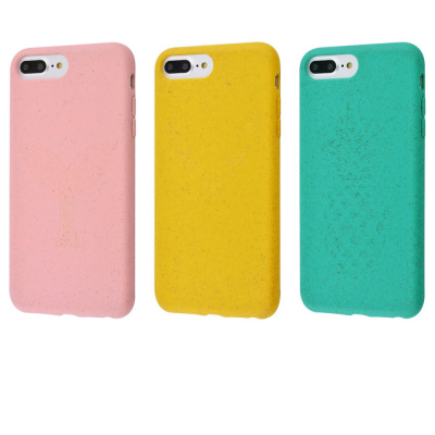Купить Eco-friendly Nature Case (TPU) iPhone 7 Plus/8 Plus 27789 - Ncase