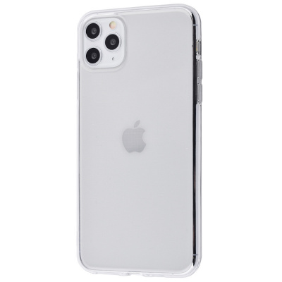 Купить Silicone Clear Case 2.0 mm (TPU) iPhone 11 Pro 27988 - Ncase