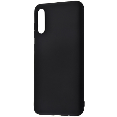 Купить Силикон 0.5 mm Black Matt Xiaomi Redmi Note 8 Pro 28032 - Ncase