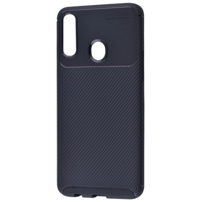 Купить Ultimate Experience Carbon (TPU) Samsung Galaxy A20s (A207F) 28005 - Ncase
