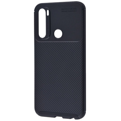 Купить Ultimate Experience Carbon (TPU) Xiaomi Redmi Note 8T 28011 - Ncase