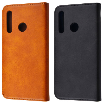 Купить Книжка Black TPU Magnet Huawei P Smart 2019/Honor 10 Lite 28057 - Ncase