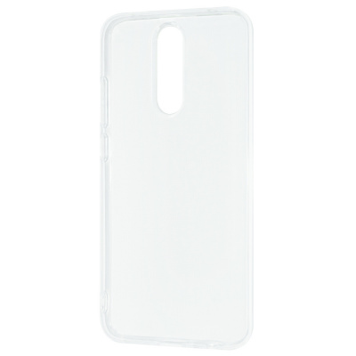 Купить Silicone Clear Case 2.0 mm (TPU) Xiaomi Redmi 8 28001 - Ncase