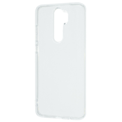 Купить Silicone Clear Case 2.0 mm (TPU) Xiaomi Redmi Note 8 Pro 28003 - Ncase