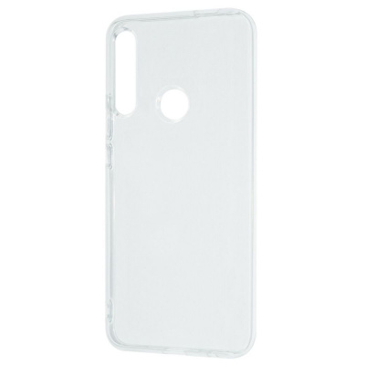 Купить Silicone Clear Case 2.0 mm (TPU) Huawei P Smart Z/Honor 9X 28051 - Ncase