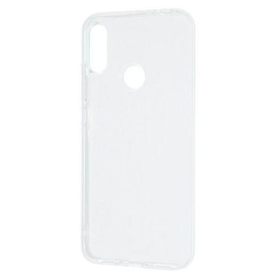 Купить Silicone Clear Case 2.0 mm (TPU) Xiaomi Redmi Note 7 28042 - Ncase