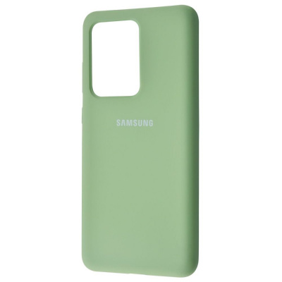 Купить Silicone Cover Full Protective Samsung Galaxy S20 Ultra 28133 - Ncase