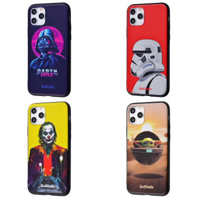 Купить ArtStudio Case Hero Series (TPU) iPhone 11 Pro Max 28172 - Ncase