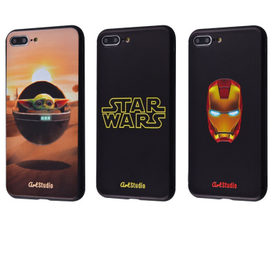 Купить ArtStudio Case Hero Series (TPU) iPhone 7 Plus/8 Plus 28167 - Ncase