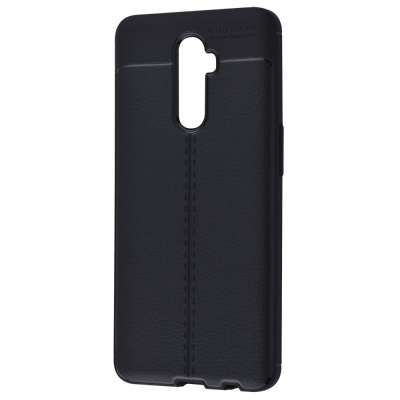 Купить Ultimate Experience Leather (TPU) Realme X2 Pro 28146 - Ncase