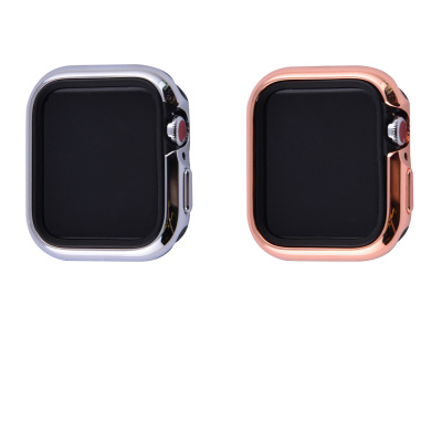 Купить Switch Easy Odyssey Protective Case (TPU+Metal) Apple Watch 44 mm 28104 - Ncase
