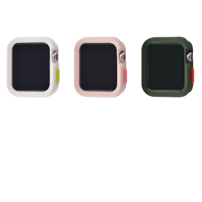 Купить Switch Easy Colors Protective Case (TPU) Apple Watch 44 mm 28107 - Ncase