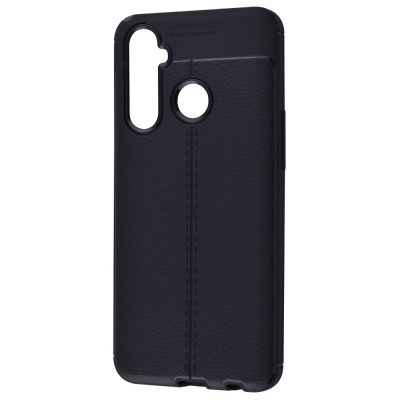 Купить Ultimate Experience Leather (TPU) Realme 5 Pro 28144 - Ncase