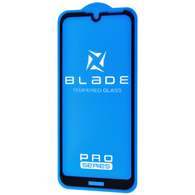 Купить Защитное стекло BLADE PRO Series Full Glue Huawei Y6s/Y6 2019/Honor 8A 28139 - Ncase