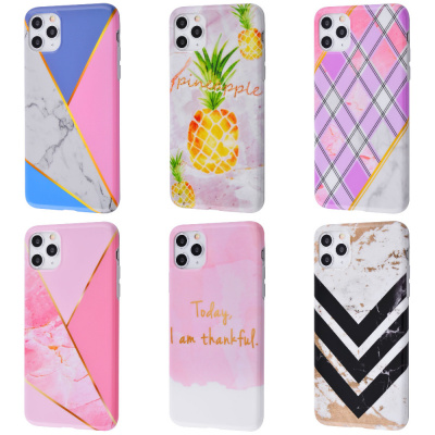 Купить IMD Mramor case (TPU) iPhone 11 Pro 28244 - Ncase