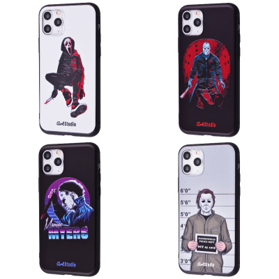 Купить ArtStudio Case Maniac Series (TPU) iPhone 11 Pro Max 28229 - Ncase
