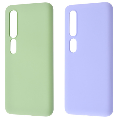 Купить WAVE Colorful Case (TPU) Xiaomi Mi 10/Mi 10 Pro 28255 - Ncase