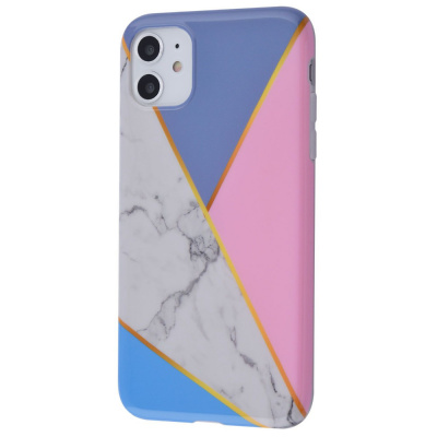 Купить IMD Mramor case (TPU) iPhone 11 28231 - Ncase