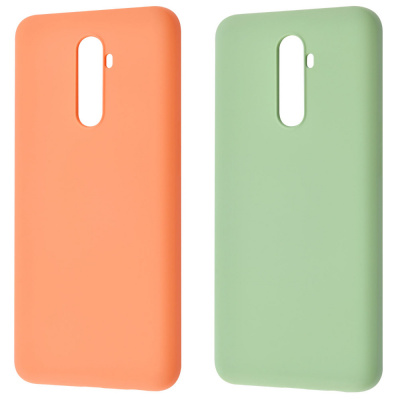 Купить WAVE Colorful Case (TPU) Realme X2 Pro 28254 - Ncase