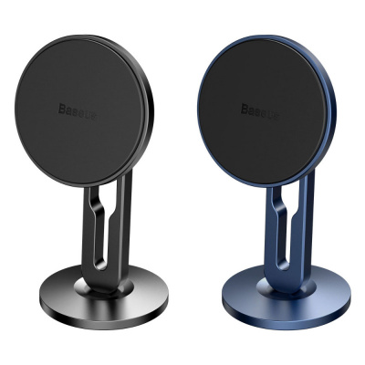 Купить Автодержатель Baseus Hollow Magnetic Car Mount Vertical Type 28272 - Ncase