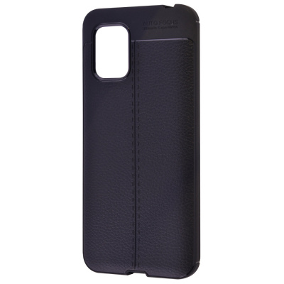 Купить Ultimate Experience Leather (TPU) Xiaomi Mi 10 Lite 28465 - Ncase