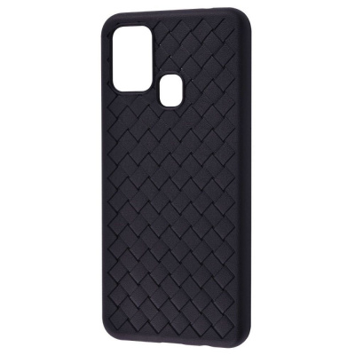 Купить Weaving Case (TPU) Samsung Galaxy M31 (M315) 28481 - Ncase