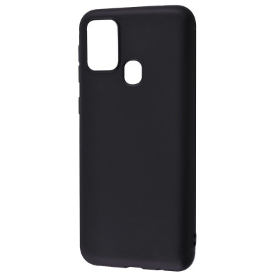 Купить Силикон 0.5 mm Black Matt Samsung Galaxy M31 (M315) 28487 - Ncase