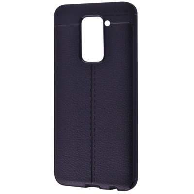 Купить Ultimate Experience Leather (TPU) Xiaomi Redmi Note 9 28464 - Ncase