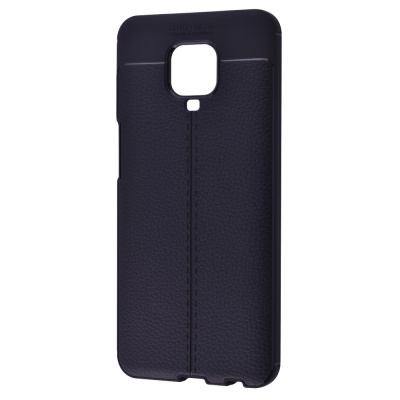 Купить Ultimate Experience Leather (TPU) Xiaomi Redmi Note 9S/Note 9 Pro 28463 - Ncase