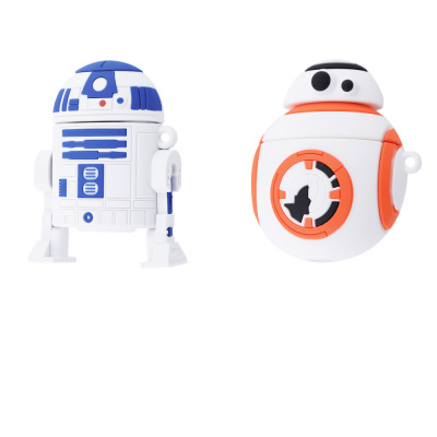 Купить Star Wars Droid Case for AirPods 1/2 28630 - Ncase