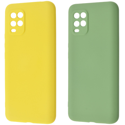 Купить WAVE Colorful Case (TPU) Xiaomi Mi 10 Lite 28555 - Ncase