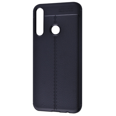 Купить Ultimate Experience Leather (TPU) Huawei Y6p 28716 - Ncase